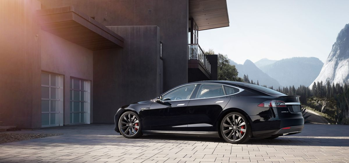 How to save $1000 on the cost of a Tesla