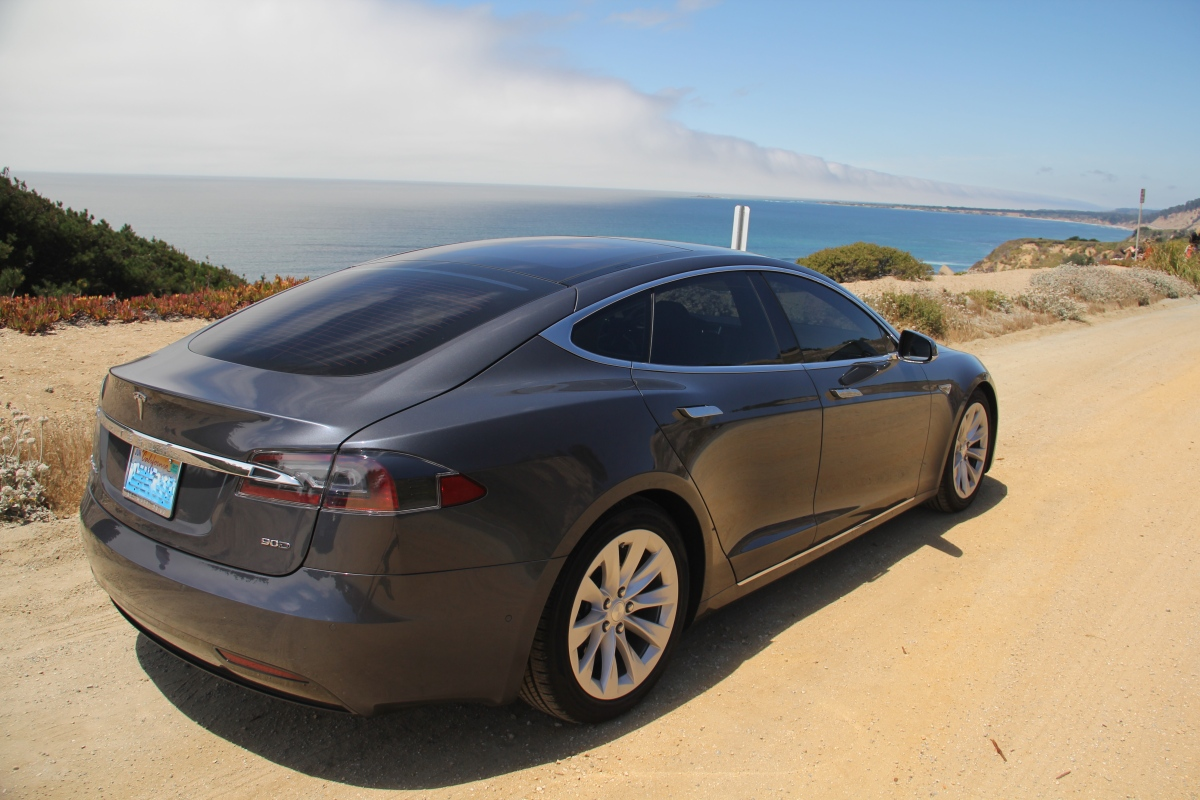 My Next Tesla Under $60K