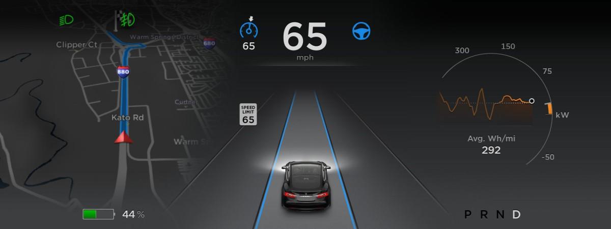 Tesla AutoPilot Should Be Free (for now)