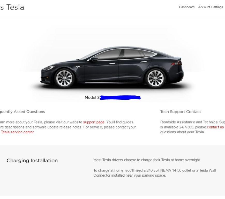 2016 Tesla Model S Suspension: Advicebox Editorial