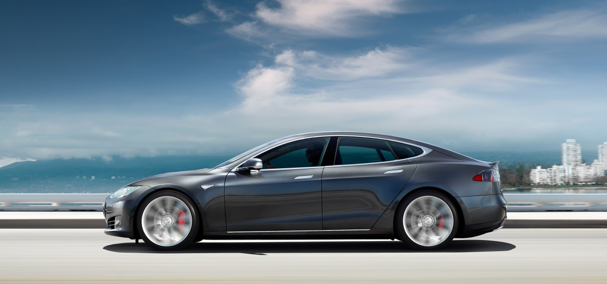 California Tesla Model S / Model X Rebates & Discounts (Full List)